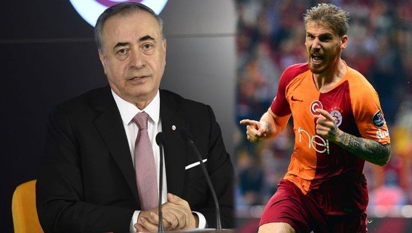 Mustafa Cengiz ve Serdar Aziz