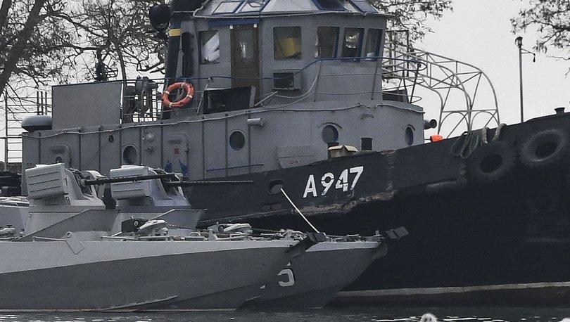 Son dakika! Rusya'dan Karadeniz'deki gerilimi artıracak hamle!