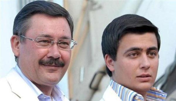 Melih Gökçek, Osman Gökçek