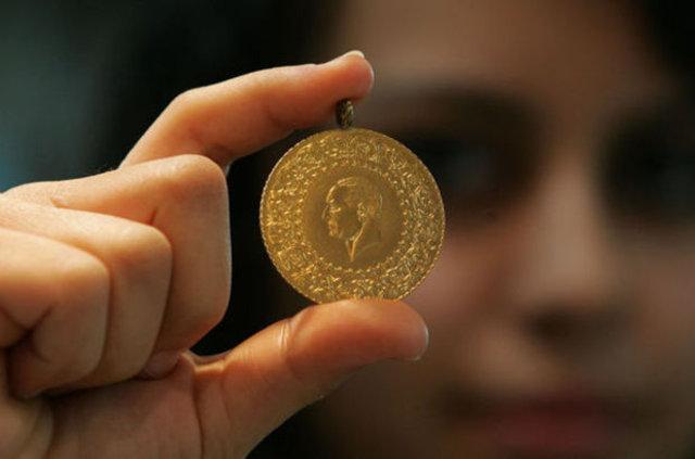 Altın fiyatları | Son dakika: Gram ve çeyrek altın düşüşe geçti! 28 Kasım güncel altın fiyatları