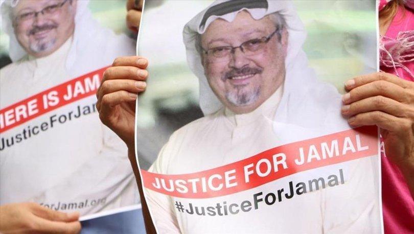 Kaşıkçı derneğinden G20 üyelerine Veliaht Prens bin Selman uyarısı