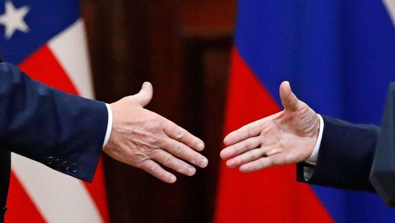 Son dakika... Putin'den Trump görüşmesine ilişkin ilk açıklama!