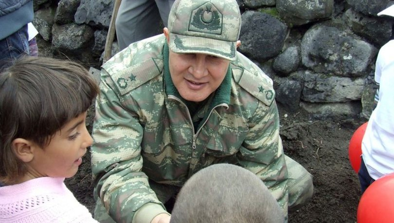 Son dakika: Binbaşı Arslan Kulaksız'ı şehit eden terörist öldürüldü