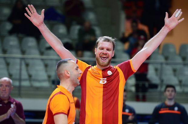 Galatasaray Mladost Zagre