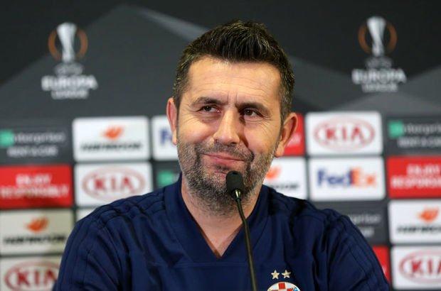 Nenad Bjelica Izet Hajrovic Dinamo Zagreb Fenerbahçe