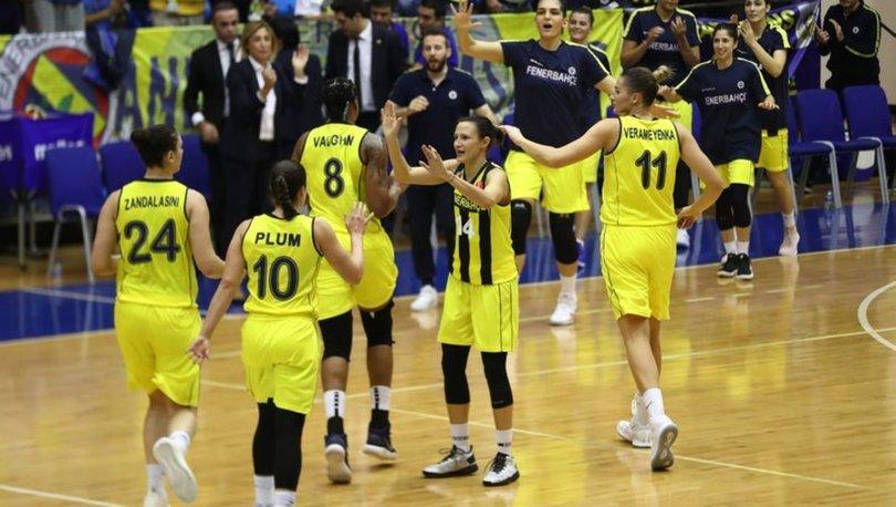 Dinamo Kursk Fenerbahçe