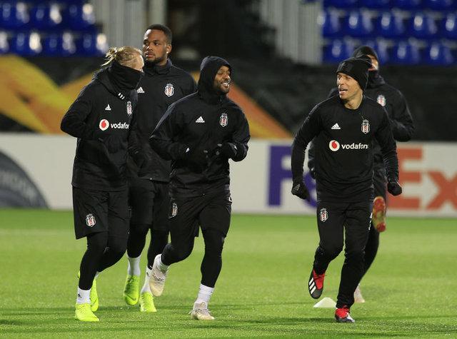 Beşiktaş maçı hangi kanalda, saat kaçta, şifreli mi? UEFA Avrupa Ligi maçı