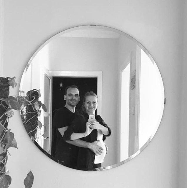 Gürgen Öz baba oluyor - Magazin haberleri