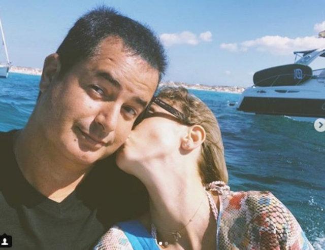 Acun Ilıcalı'nın eski eşi Şeyma Subaşı'ya ablası Kübra Açıl'dan destek - Magazin haberleri