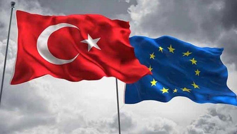 Türkiye ile AB arasında diplomasi trafiği hızlanıyor ile ilgili görsel sonucu
