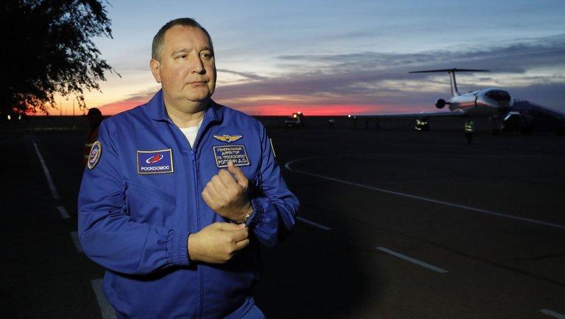 Rusya: Amerikalıların Ay'a ayak basıp basmadığını kontrol edeceğiz