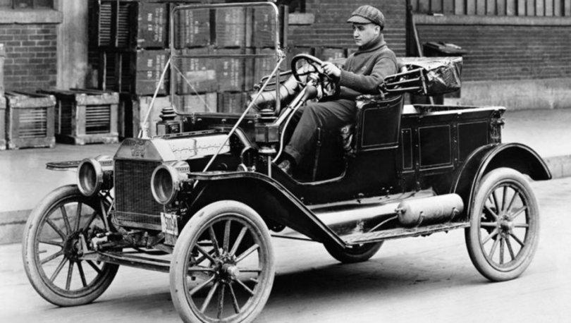 Hadi ipucu sorusu 29 Kasım: İlk seri üretim otomobil olan Ford Model T'yi üreten mühendisin ismi? Ha