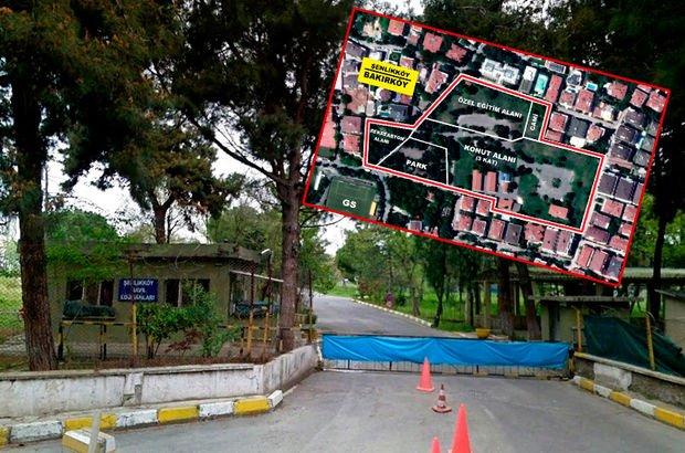 Askeri lojman arazisine lüks konut! CHP'den TOKİ'ye itiraz