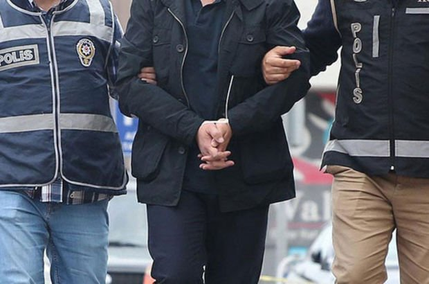 PKK elebaşı Karayılan'ın yakınları gözaltına alındı