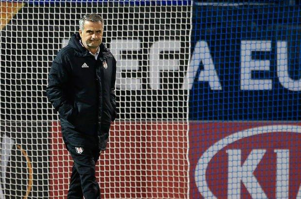 Beşiktaş, Avrupa kupalarında 216. maçına çıkıyor