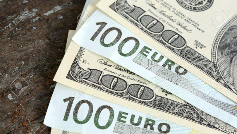dolar son dakika dolar kurunda sert düşüş İşte 29 kasım 2018 döviz