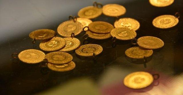 Altın fiyatları   Son dakika: Gram ve çeyrek altın fiyatları düşüşte! 30 Kasım altın fiyatları