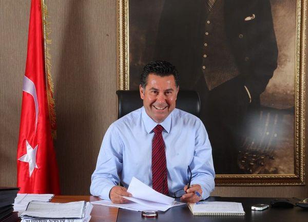 Mehmet Kocadon.