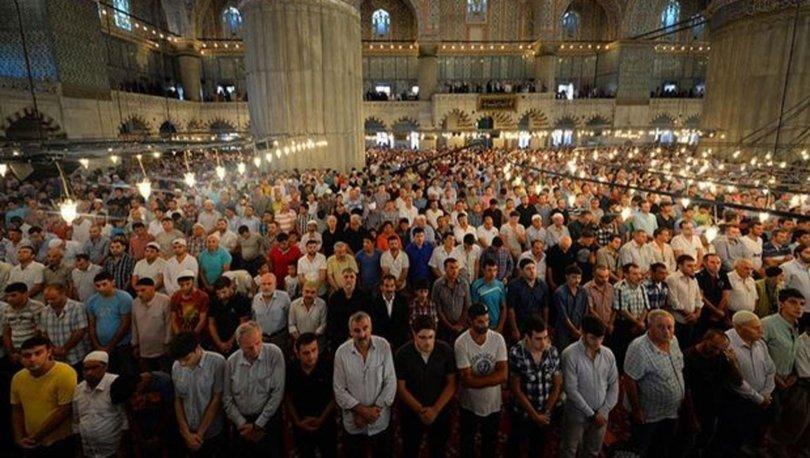 Antalya Cuma namazı saat kaçta? 30 Kasım Antalya Cuma namaz vakti