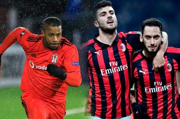 Lens ve Hakan, UEFA'da haftanın ödülüne aday!