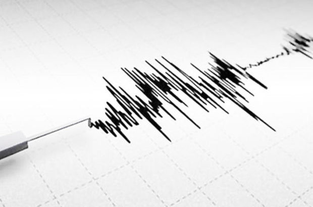 Deprem 4 ilde hissedildi
