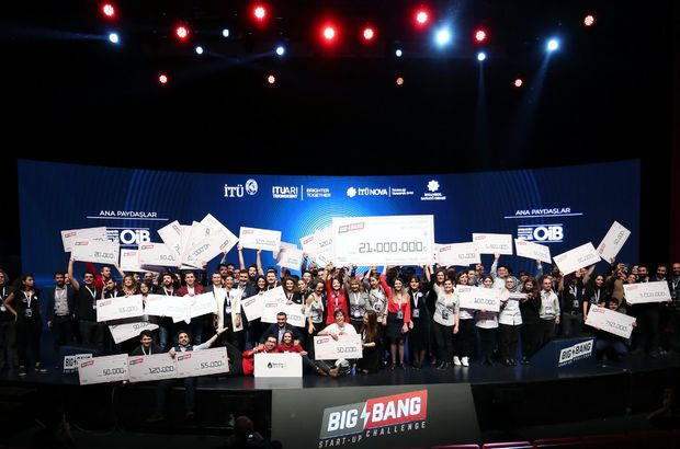 Big Bang Start-up Challenge