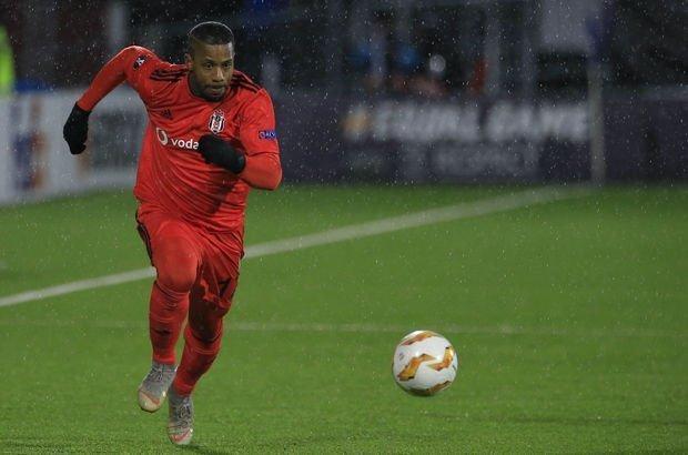 Lens haftanın futbolcusu seçildi