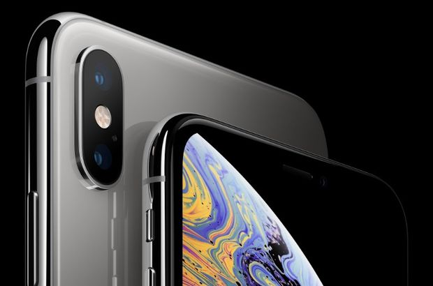 iPhone Xs Türkiye'de