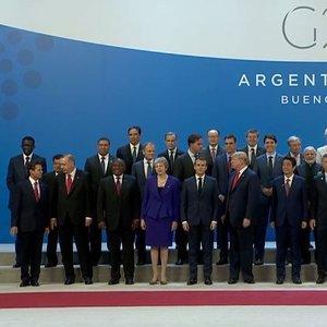 DÜNYANIN GÖZÜ BURADA! G20 ZİRVESİ BAŞLADI