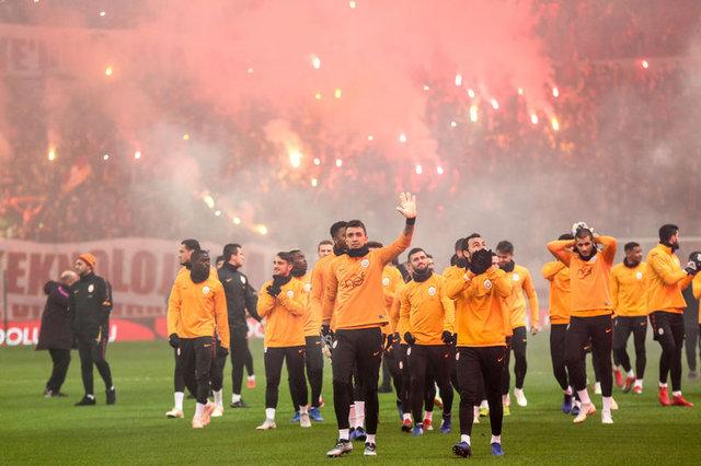 Beşiktaş Galatasaray maçı hangi kanalda yayınlanacak? Beşiktaş Galatasaray derbi maçı saat kaçta, ne zaman? BJK - GS