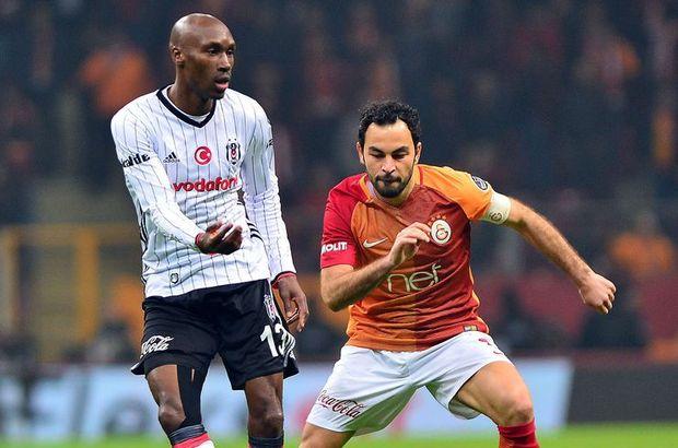 Beşiktaş Galatasaray derbisi