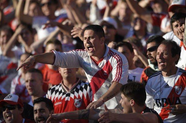 River PlateCopa Libertadores finali