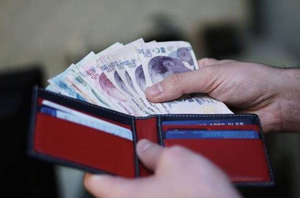 asgari ücret para