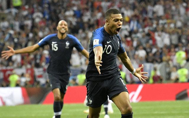 2020 Avrupa Futbol Şampiyonası'ndaki rakiplerimiz Fransa, İzlanda, Arnavutluk, Moldova ve Andorra'yı tanıyalım