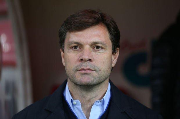 Ertuğrul Sağlam Trabzonspor Kayserispor