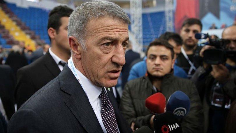 Ahmet Ağaoğlu: Türk futbolunun kaderini değiştirdik