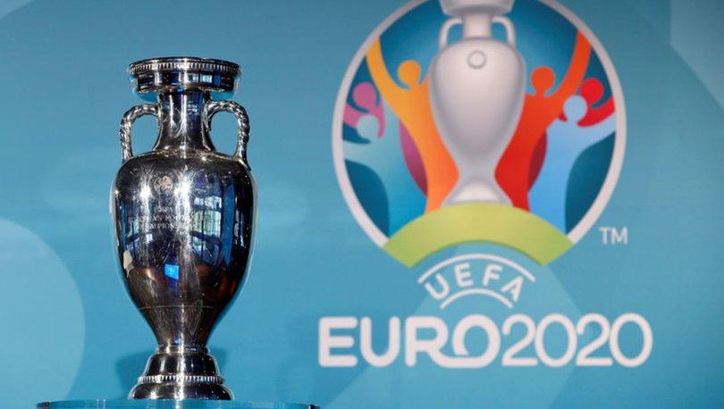 EURO 2020 elemelerindeki rakiplerimiz belli oldu!
