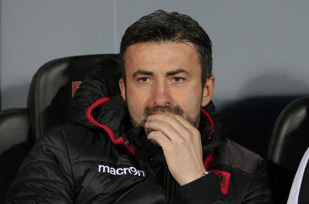 Arnavutluk Christian Panucci