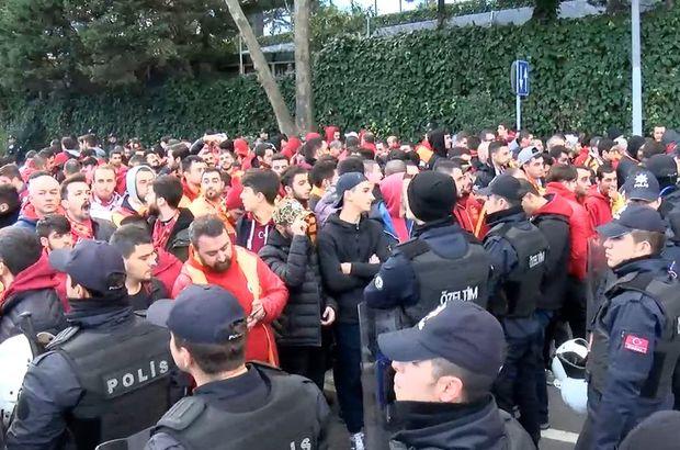 Galatasaray Beşiktaş  Vodafone Park