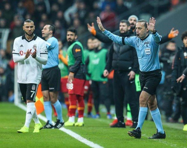 Beşiktaş - Galatasaray derbinin yazar yorumları