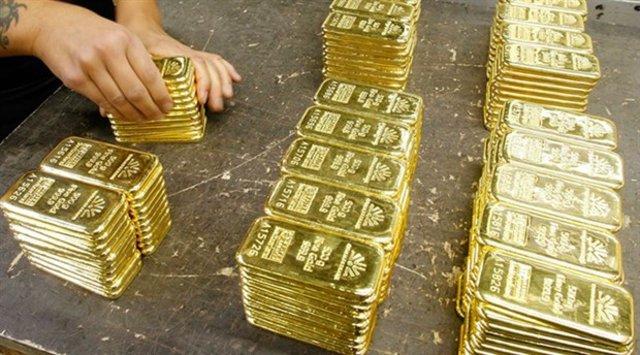 Altın fiyatları | Son dakika: Dolar fiyatları uçurdu! Gram altın ve çeyrek altın fiyatları 3 Aralık