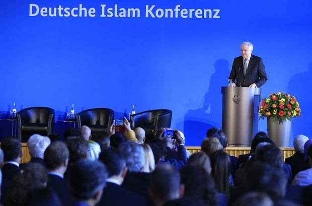 Almanya İslam Konferansı