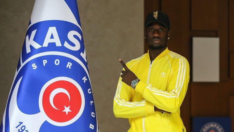 Diagne: Fenerbahçeden daha iyi takımız 20