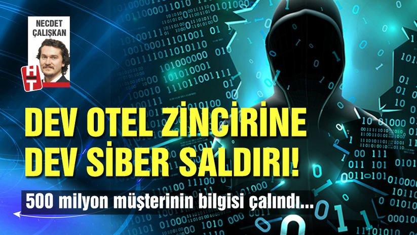 Dev otel zincirine dev siber saldırı