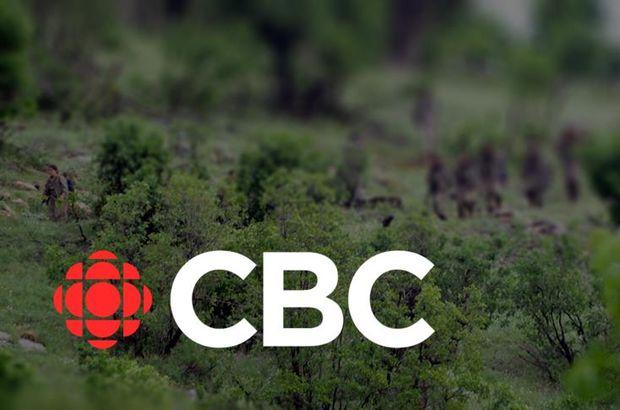 Kanada CBC