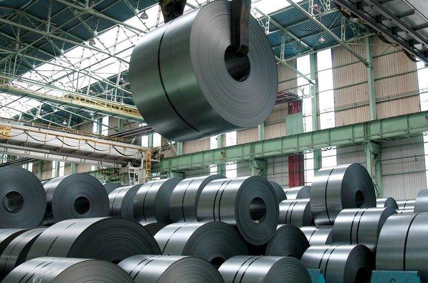 Çelik ihracatı