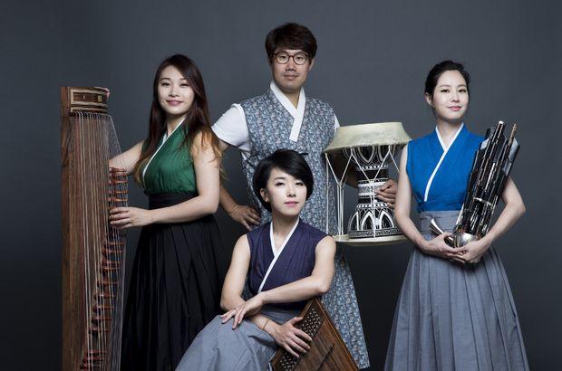 Kore Müzik Topluluğu