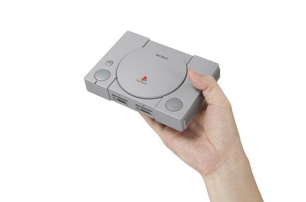 PlayStation Classic Türkiye fiyatı