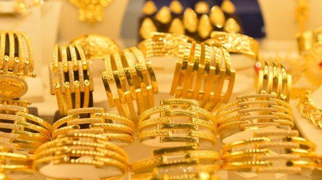 Altın fiyatları son dakika Çeyrek altın gram altın fiyatı düşüşte 5 Haziran bugün altın fiyatı ne kadar 13