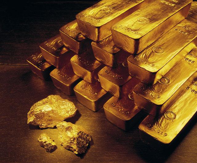 Altın fiyatları son dakika! Çeyrek altın gram altın fiyatları artışta! 4 Aralık 2018 canlı altın fiyatları